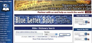 blue-letter-bible
